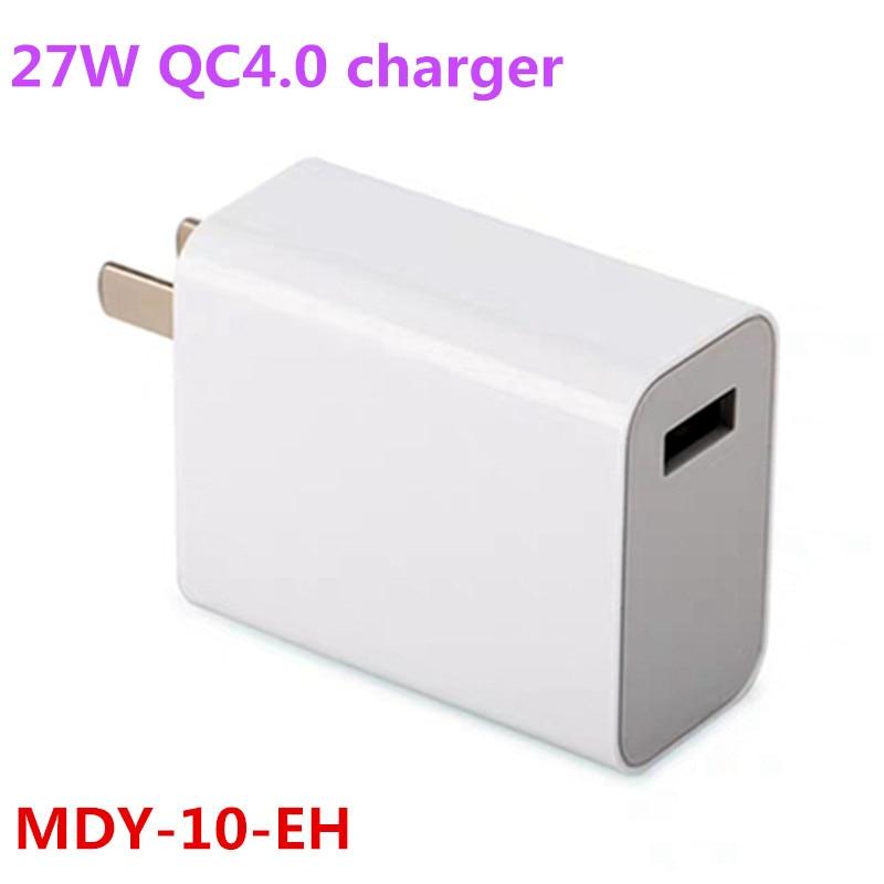 27W şarj cihazı QC 4.0 hızlı duvar tipi/USB C mikro kablosu için Xiaomi 5 8 8SE 9 Mi10 SE Mix2 3 Mix2s 6 6X not 2 RedMi not 7 K20 PRO