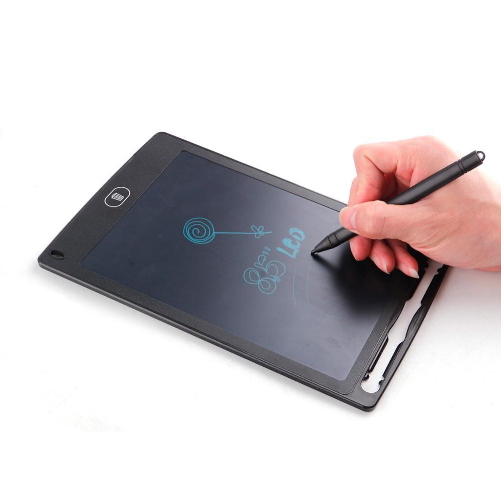 8,5 12 zoll intelligente Zeichnung Spielzeug Ultra-dünne Tabletten Tragbare Lcd Schreiben E-writer Bord Kinder Smart Frühen pädagogisches Kinder
