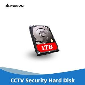 AHCVBIVN SATAIII Hard Disk Drive HDD 1TB 1000GB 64MB 7200rpm for CCTV System DVR NVR Security Camera Video Surveillance Kits