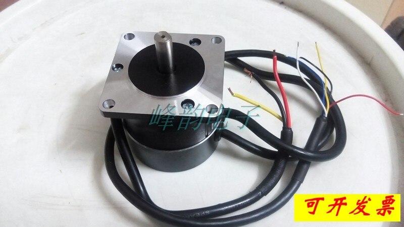 57 فرش موتور تيار مباشر 24 فولت مع قاعة الاستشعار موتور BL موتور تيار مباشر DsPIC فرش السيارات