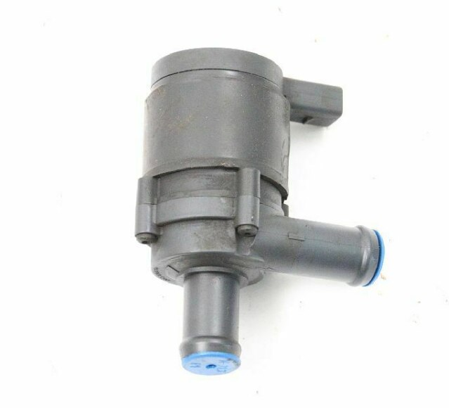 Bomba de agua auxiliar de refrigeración adicional 078121601A para Audi quattro A6 y Audi A8