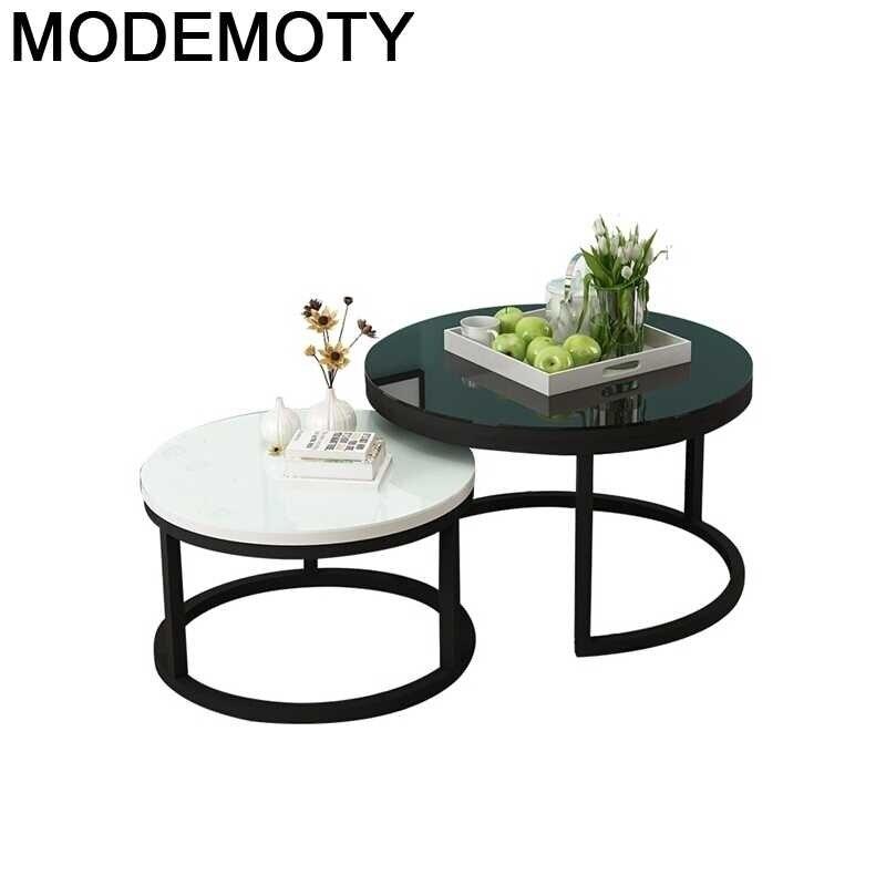 Centro Para Sala De estar, muebles Individuales De Tisch, Tafel, Sehpa Ve...
