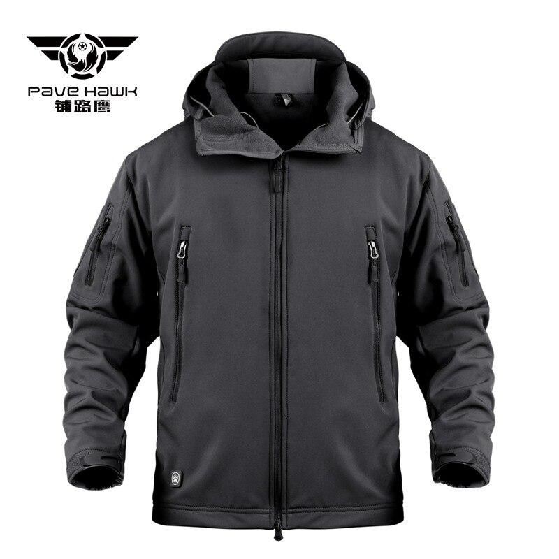Сезон Qiu dong, Компасс Тад, мягкая лыжная одежда, мужская уличная камуфляжная тактическая мягкая защитная куртка