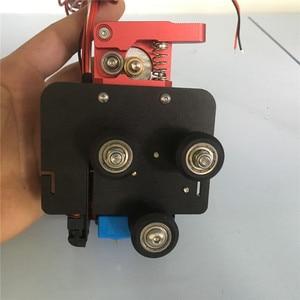 Creality Ender 5 direct drive upgrade kit