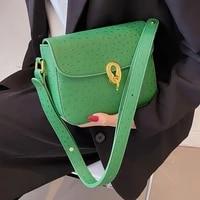 spring and summer 2021 new fashion ladies shoulder bag brand designer small square bag high quality casual texture messenger bag