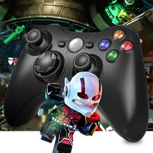 EasySMX, controlador de juego inalámbrico para Xbox 360, consola de juegos, Control de Mando para Xbox 360, PC, Win7/ 8/10