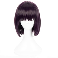 Kuzu No Honkai Cosplay Wig Hanabi Yasuraoka Costume Play Woman Adult Wigs Halloween Anime Costume Hair