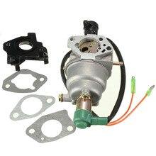 Water Pump Carburetor For Jingke Huayi Kinzo Ruixing 13HP 14HP 15HP 16HP 188F 190F