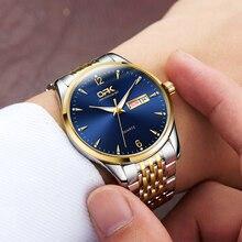 Men watch OPK Top Original watches for men Fashion waterproof watch for men Business Dress sports di