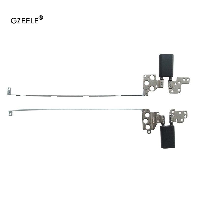 GZEELE جديد محمول Lcd مفصلات كيت لتوشيبا L40DW-C E45DW-C E45DW-C4210 L40W-C L40W-C1959 اليسار واليمين