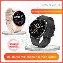 RUYAGE C09 1.19 inch Smart Watch Waterproof IP67Full Round HD Screen Bluetooth call Smartwatch