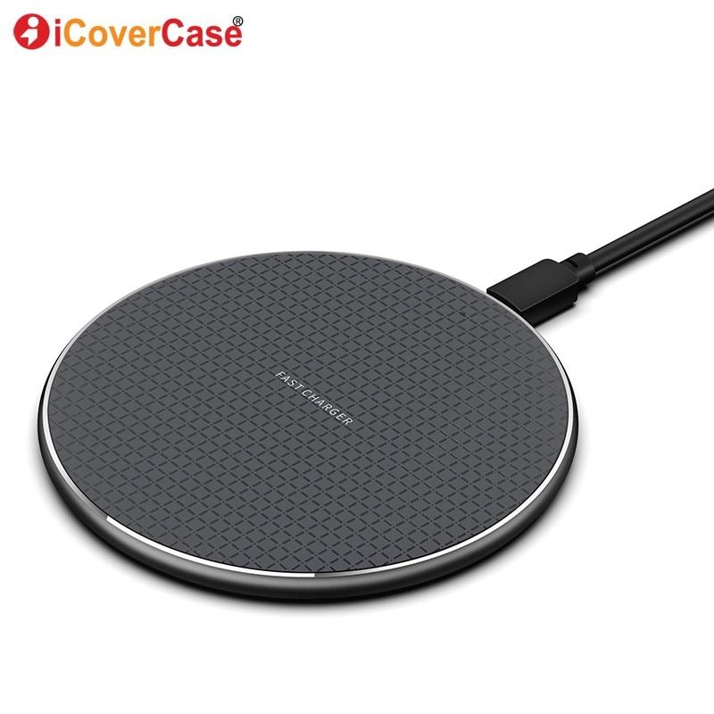 Chargeur sans fil Qi chargeur rapide boîtier de charge pour Blackview BV6800 Pro BV5800 pro BV9500 BV9600 Pro accessoire de téléphone portable