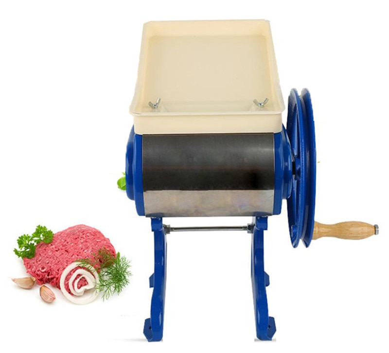 دليل آلة تقطيع اللحوم آلة تقطيع المنزلية متعددة الوظائف قاطع لحوم الخنزير طاحونة السعر