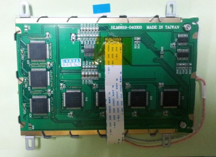 For HLM8620-6 EW50367NCW HLM6323-040300 HLM8619 LCD Screen price negotiable Board
