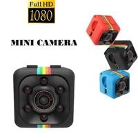 jozuze sq11 mini camera hd 1080p sensor night vision camcorder motion dvr micro camera sport dv video small camera cam sq 11
