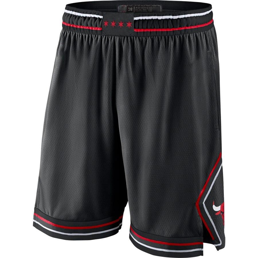 2021 رجل جديد كرة السلة الأمريكية السراويل جيرسي الملابس شيكاغو بولز زاك لافين الأوروبي حجم الكرة السراويل تي شيرت