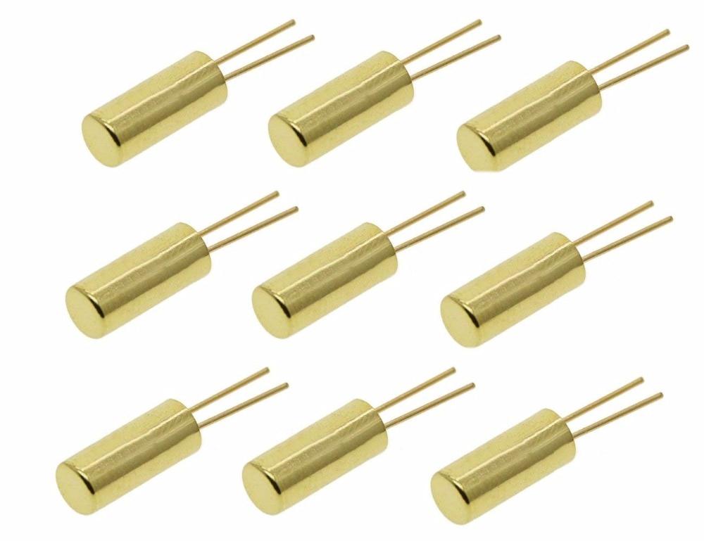 10 шт., вибрационный датчик для Arduino, с м�
