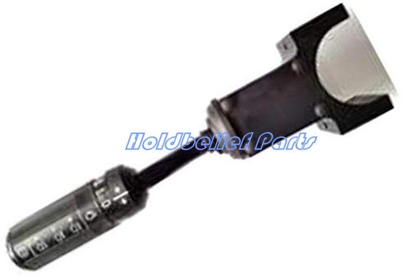 Interruptor 246-2671 de 2462671 para retroexcavadora cargadora de ruedas 414E 416D 416E 420D 420E 422E 424B 424D 428D 428E