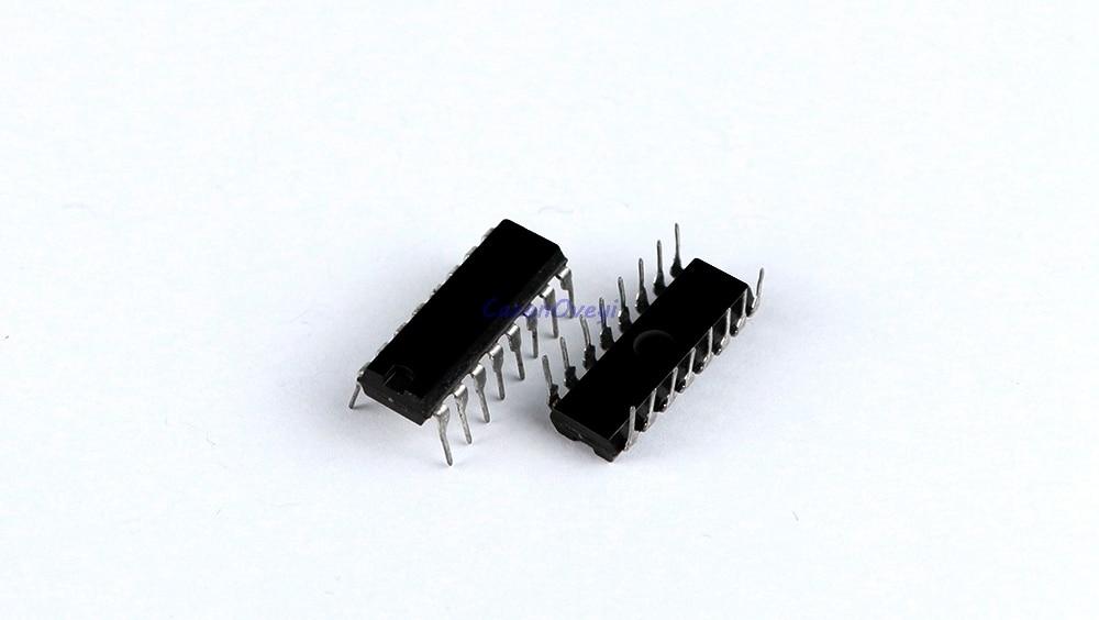 5 unids/lote ULN2065 ULN2065B DIP-16 en Stock