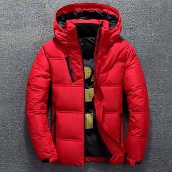 Warm Men Jacket