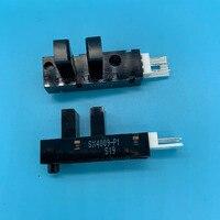 4PCS Allwin Inkjet printer home position sensor OMRON SX4009-P1 limit sensor switch for Galaxy Human Xuli dx5 dx7 media sensor