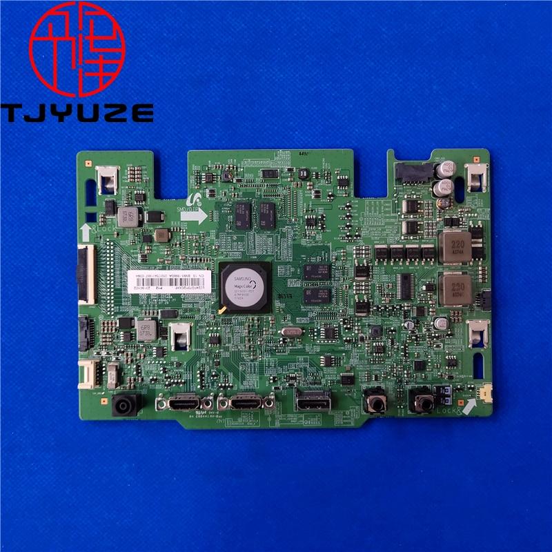 Good test for Samsung C24FG73FQ LC24FG73FQUXEN main board BN91-18993A 18169A LC24FG70FQUXEN motherboard  BN41-02548A C24FG70FQU