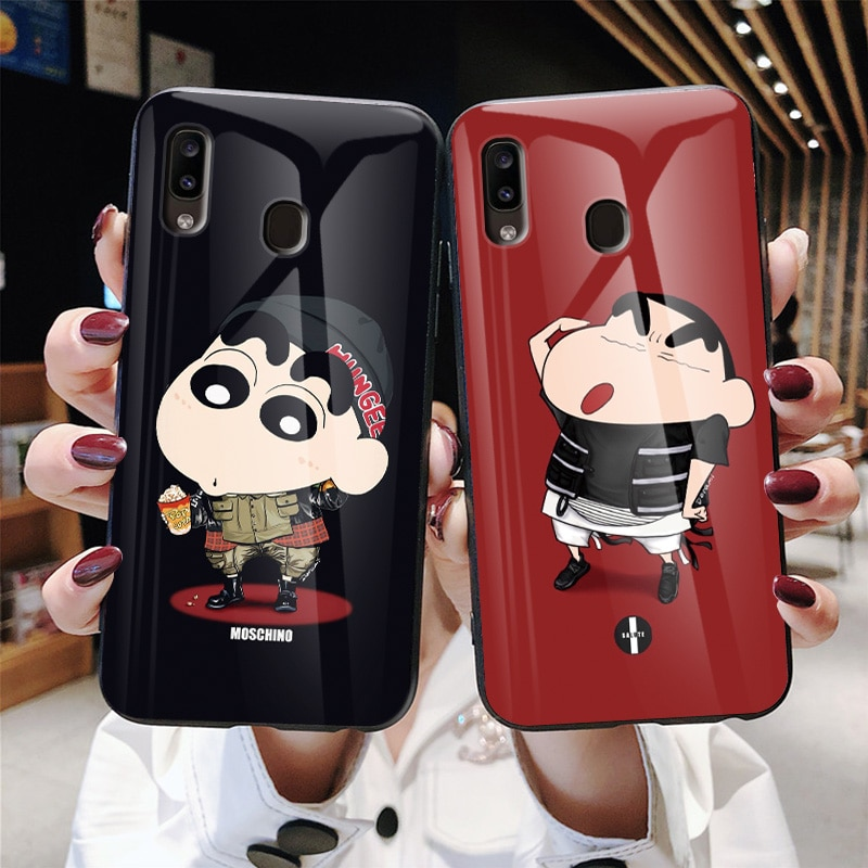 Adecuado para Samsung Galaxy A10 A10e A10s A20 A30 A20e A20s A50 A50S A70 A70s A80 A90 diseñador de la caja del teléfono