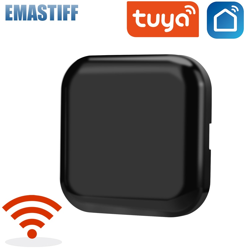 Tuya WiFi IR Remote Control for Air Conditioner TV Smart Home Infrared Universal Remote Controller For Alexa Google Home