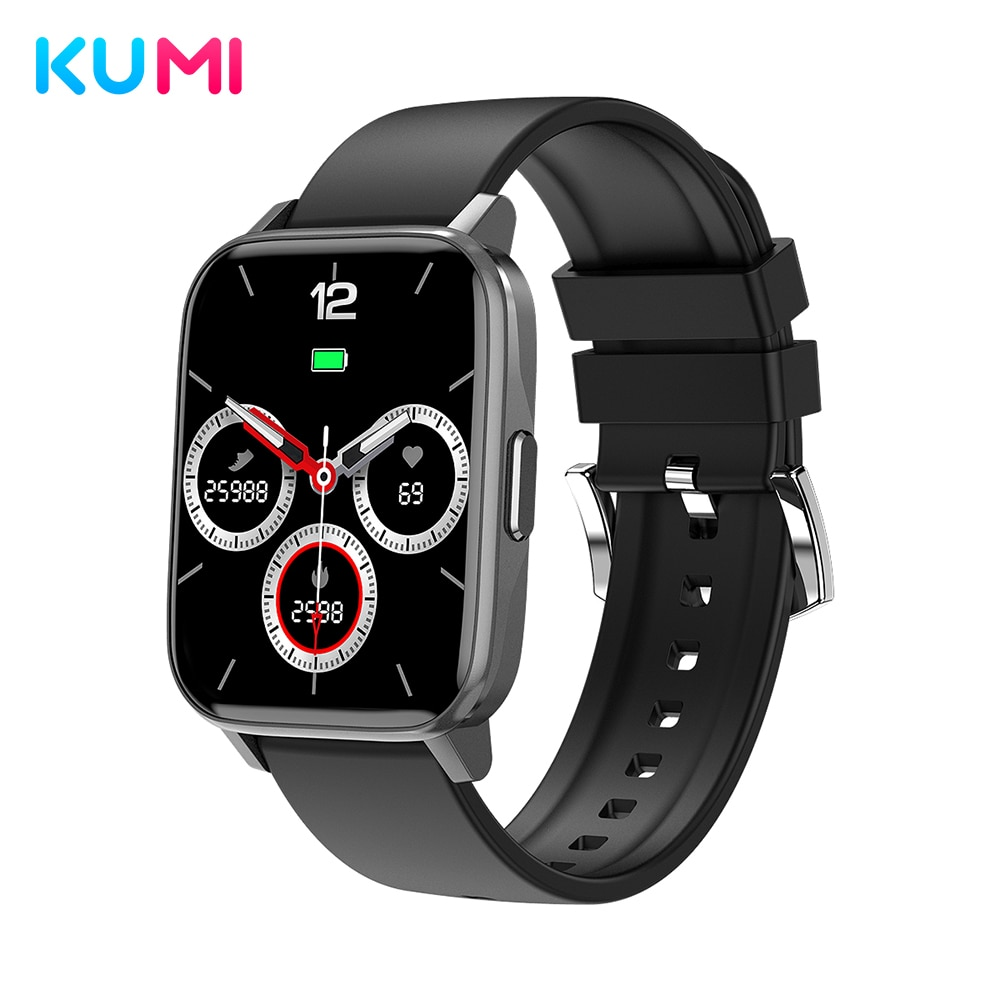 KUMI Original KU2S Smart Watch 1.69