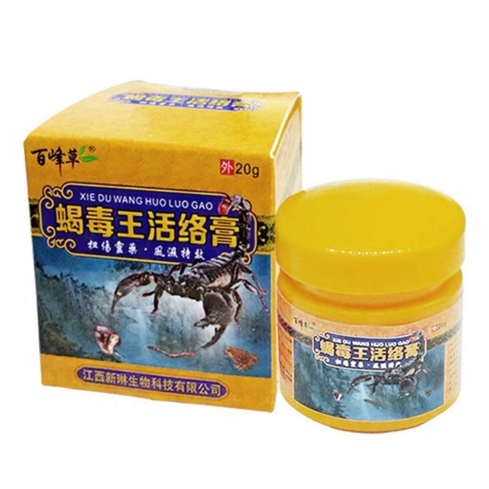 5pcs Joint Pain Cream Headache Muscle Pain Ointment Neuralgia Acid Stasis Rheumatism Arthritis Chinese Medical Plaster