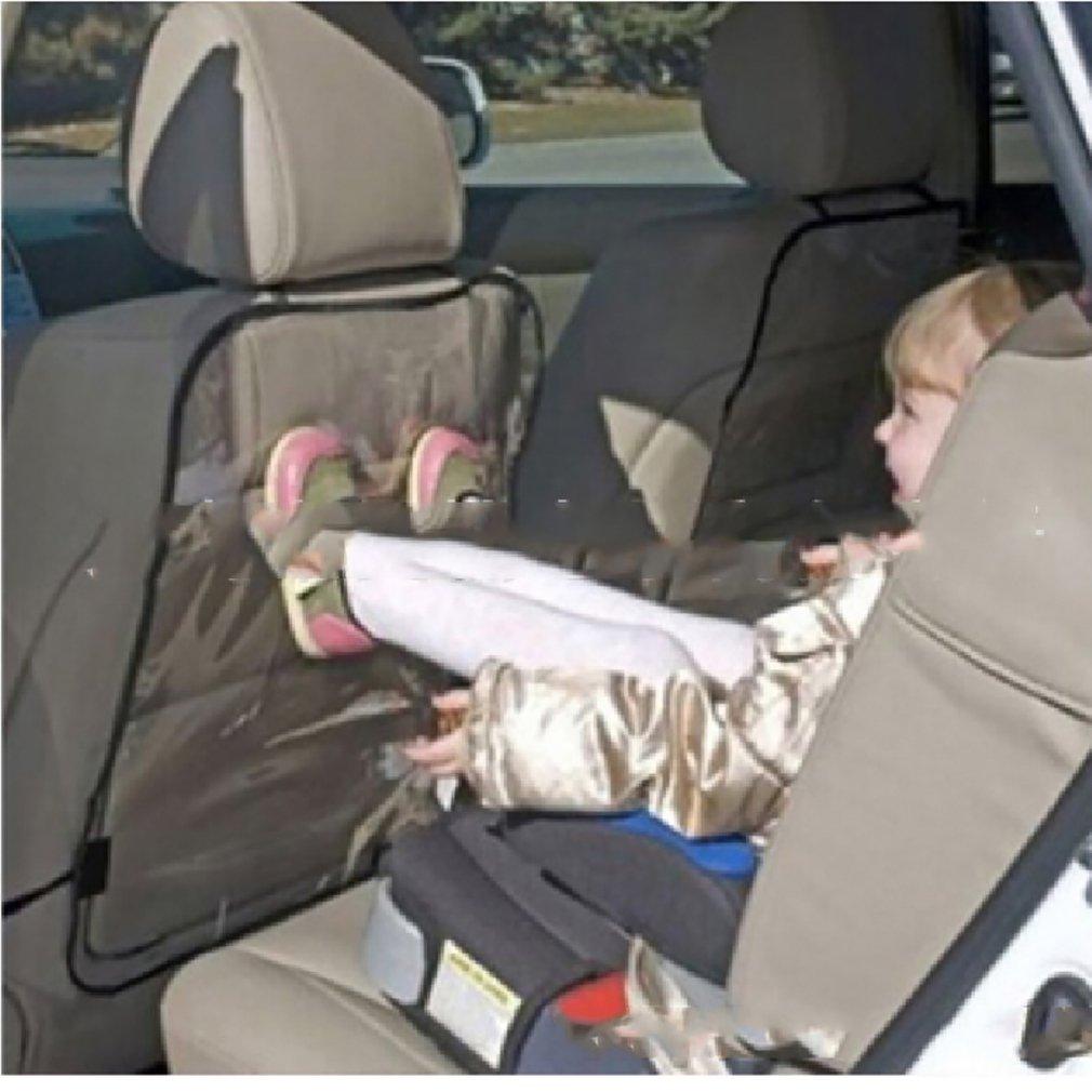 Защитное автомобильное сиденье, нескользящий коврик для защиты детского сиденья, чехол для защиты автомобильного кресла