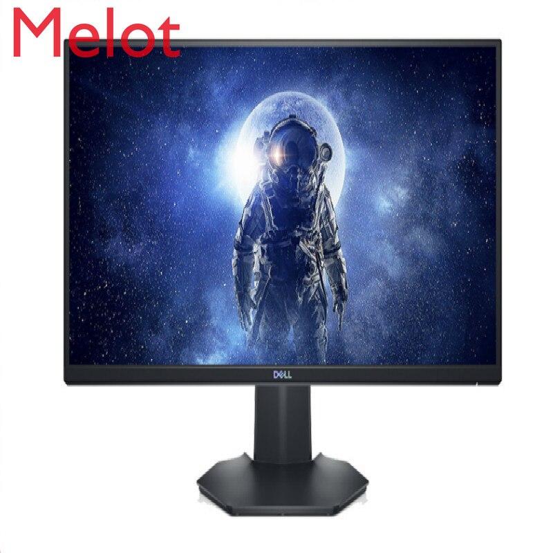 Dell 24-Inch E-Sports Display 144Hz Narrow Edge Game Home Desktop Computer S2421hgf