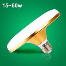 Weiß Led-lampe E27 LED Lampe High Power Licht für Home Beleuchtung Tisch 12W/15W/20W/24W/36W/50W/60W