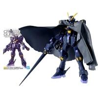 bandai gundam model kit anime figure pb mg xm x2 f 97 black crossbone ver ka genuine gunpla action toy figure toys for children