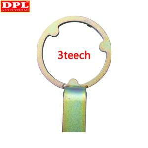 Image 3 - DPL двигателя зубчатый ремень для удаления Установка набор инструментов для Subaru Forester распределительного шкив ключ держатель Инструменты для ремонта автомобилей
