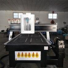ROBOTEC CNC 라우터 기계 1325/1224 3D 나무 조각 기계 키트 나무 알루미늄 금속 CNC 밀링 머신 로타리
