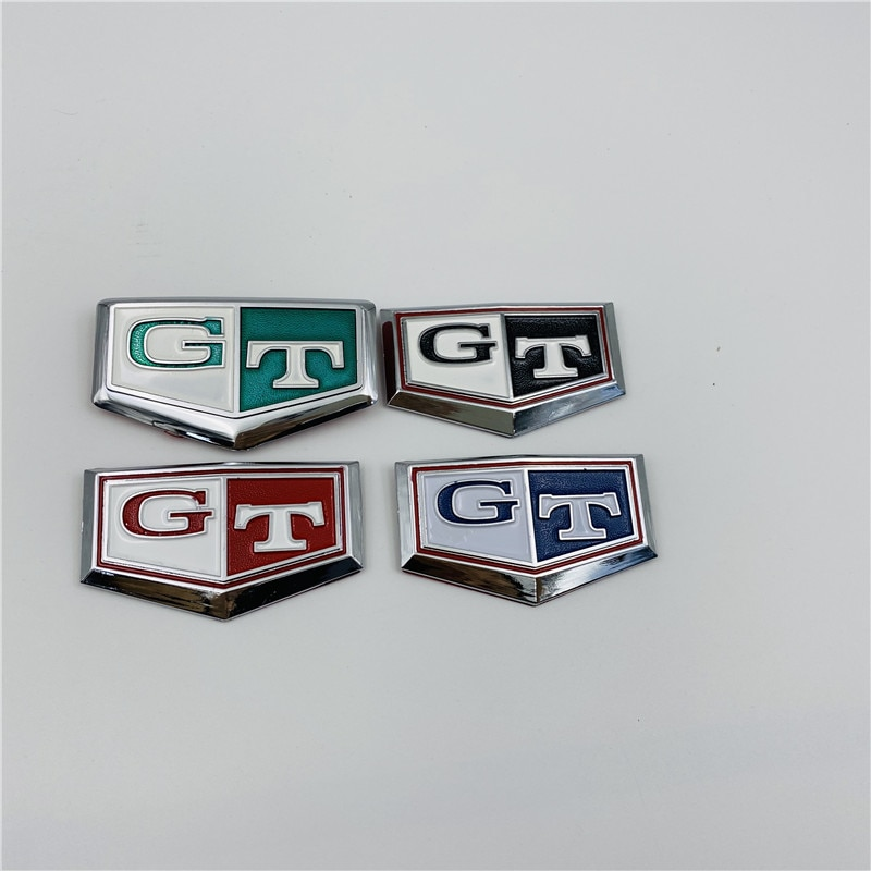 4 cores para nissan skyline r34 r32 gtr gtt gt frente lado fender emblema emblema logotipo do carro ornamento