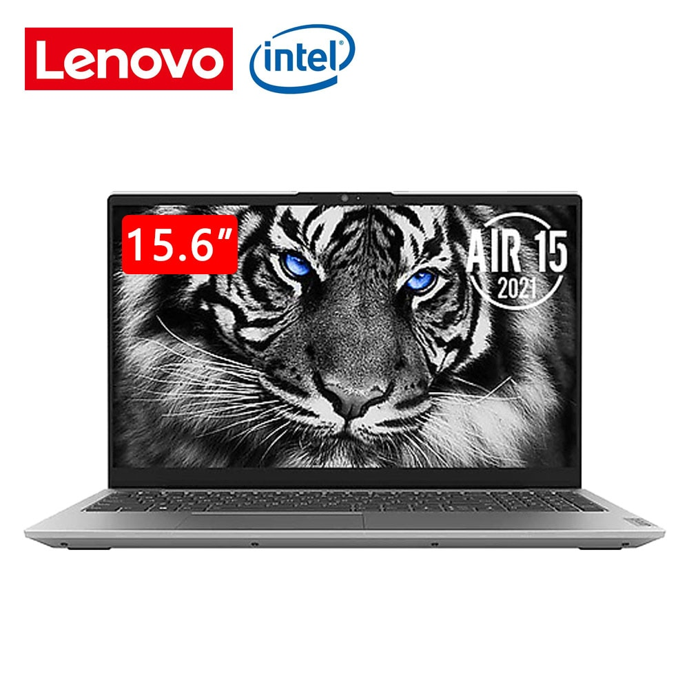 lenovo Air15 2021 laptop i5-1135G7 DDR4 16GB RAM 512GB SSD 15.6 inch FHD IPS screen Notebook ordinateurs portable laptops