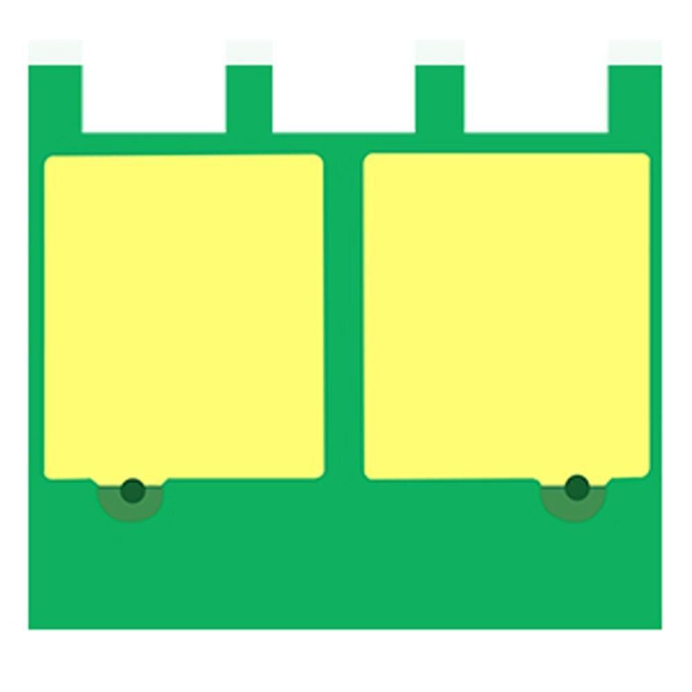 Chip de Toner para HP 323A 330X 330A 331A 332A 333A CF320 CF321 CF322 CF323 CF330 CF331 CF332 CF333 CF-320A CF-320X CF-321A CF-322A