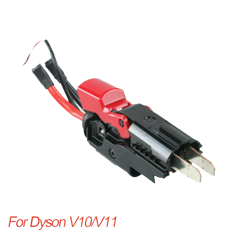 100% New OEM Original Switch Assembly Part For Dyson V10 V11 Vacuum Cleaner