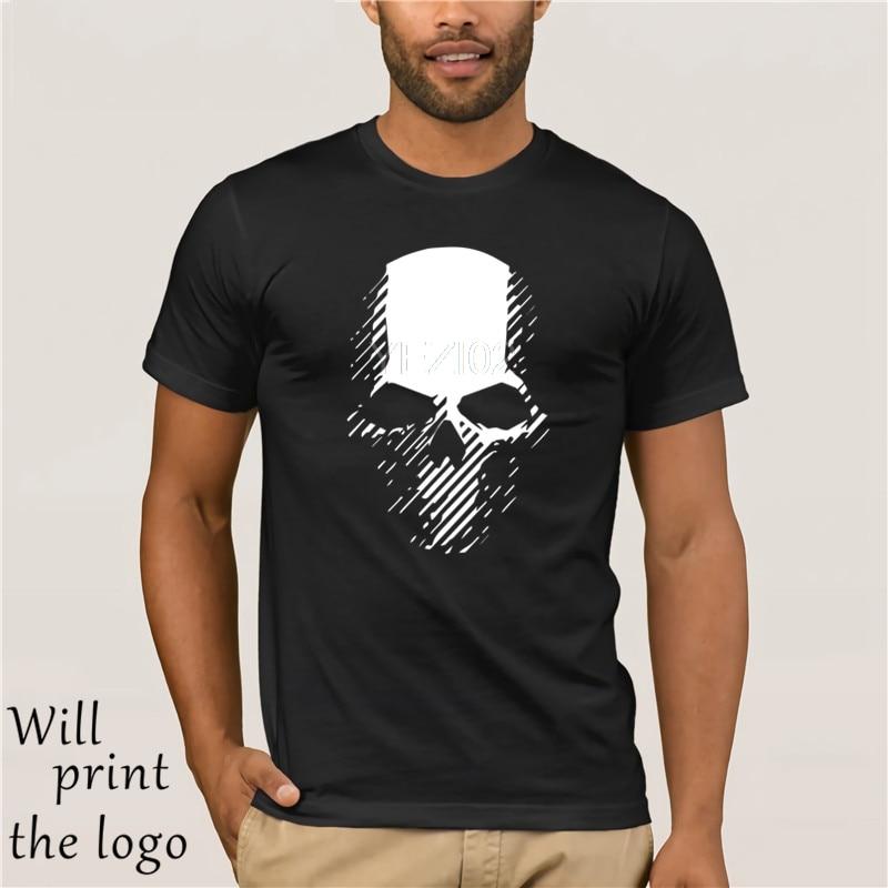 Camiseta Tom Clancys Ghost Recon Wildlands 2017 PC PS4, videojuego Top