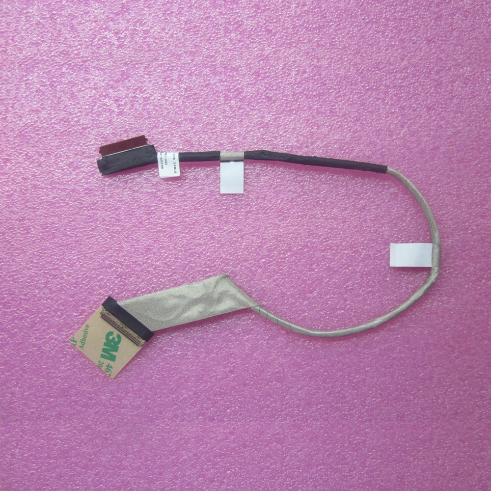 ORIGINAL Screen line For Lenovo thinkpad L530 LCD cable 04W6976 50.4SF07.003