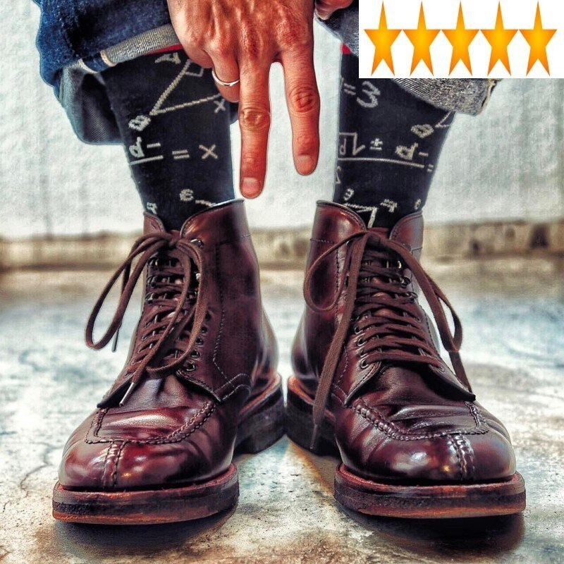 أحذية سلامة لراكبي الدراجات النارية للرجال ، أحذية ركوب الدراجات ، جلد طبيعي ، جلد البقر ، أحذية ركوب ، أحذية ركوب ، مقاس كبير ، صناعة يدوية ، ...