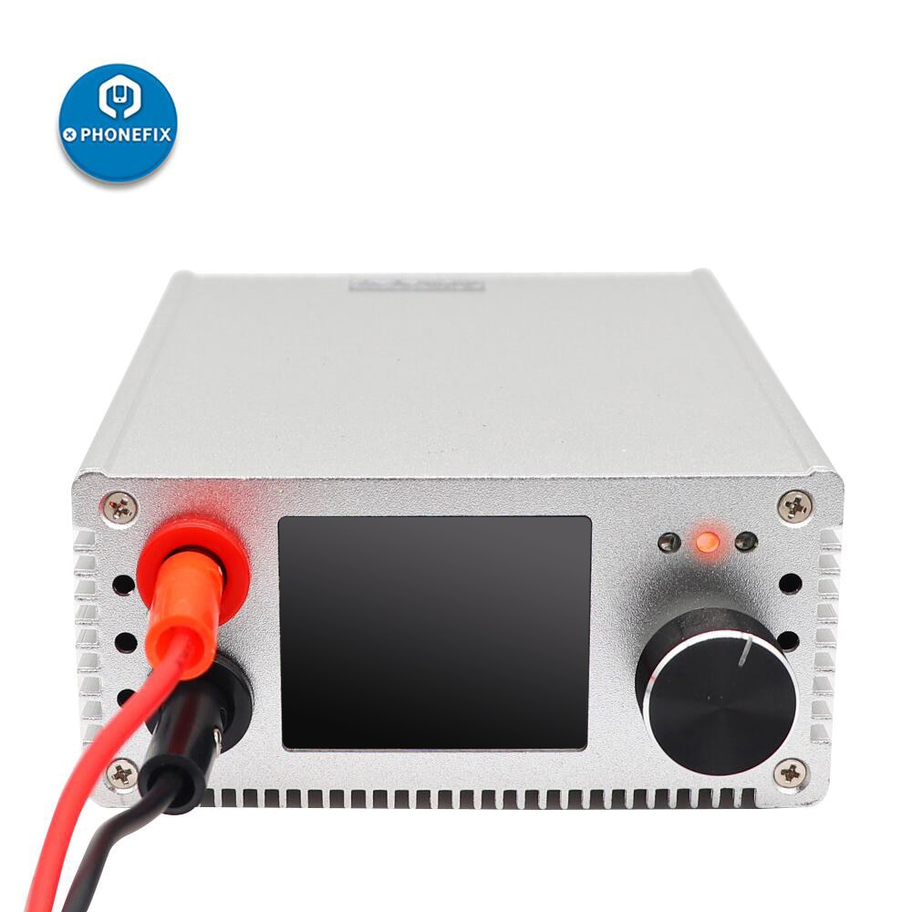 Newest Fonekong Shortkiller Pro Short Circuit Repair Tool Box Motherboard Short Circuit Burning for iPhone Repair Tool Kit