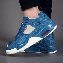 OLOMM coussin dair tendance offre spéciale chaussures décontractées pour hommes confortable en plein Air antidérapant hommes mode baskets haute qualité grands SizeShoes