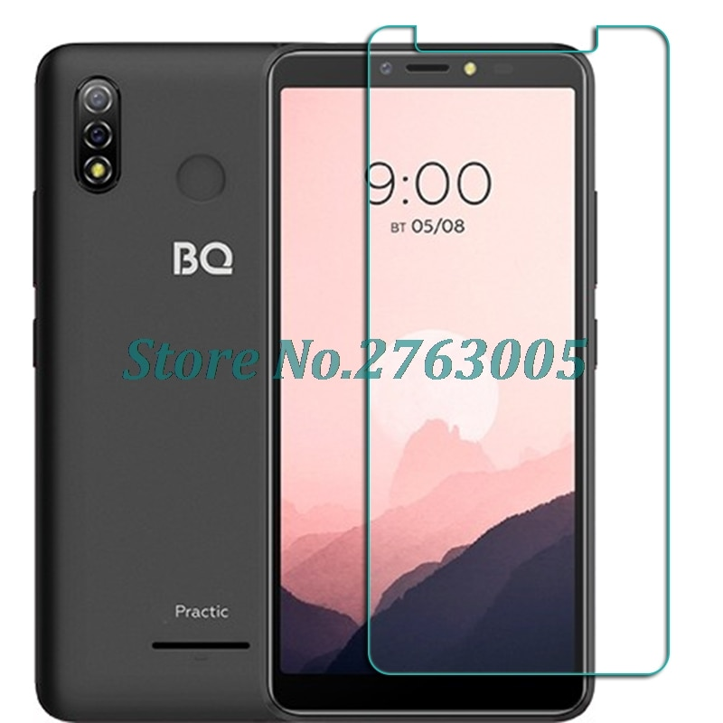 tempered-glass-for-bq-6030g-practic-599-bq6030g-protective-film-screen-protector-phone-cover
