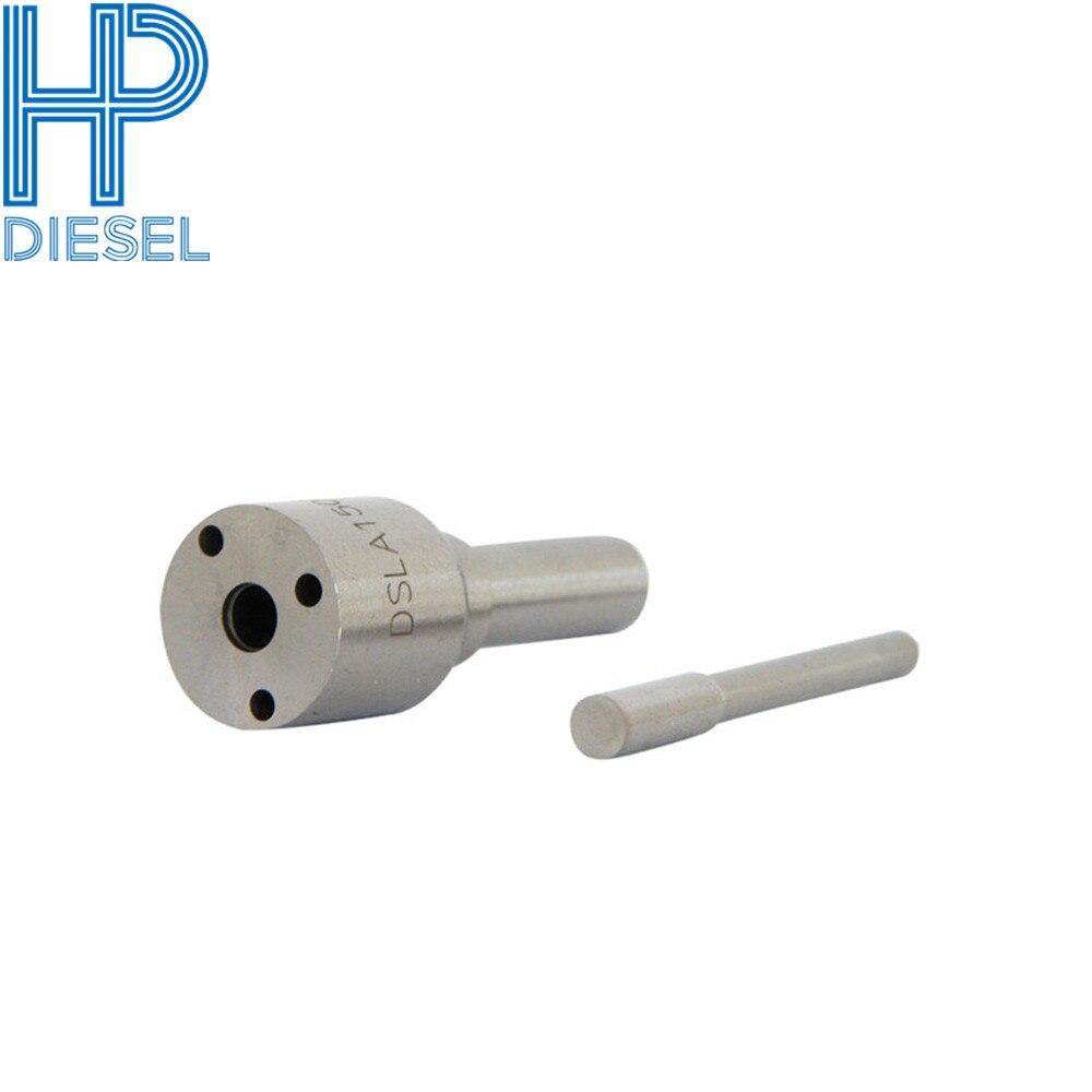 4 unids/lote boquilla Common Rail 0433172034, boquilla para combustible diésel DLLA148P1688, para inyector 0445120110/0445120292 para YC4E/YC6J_EU4