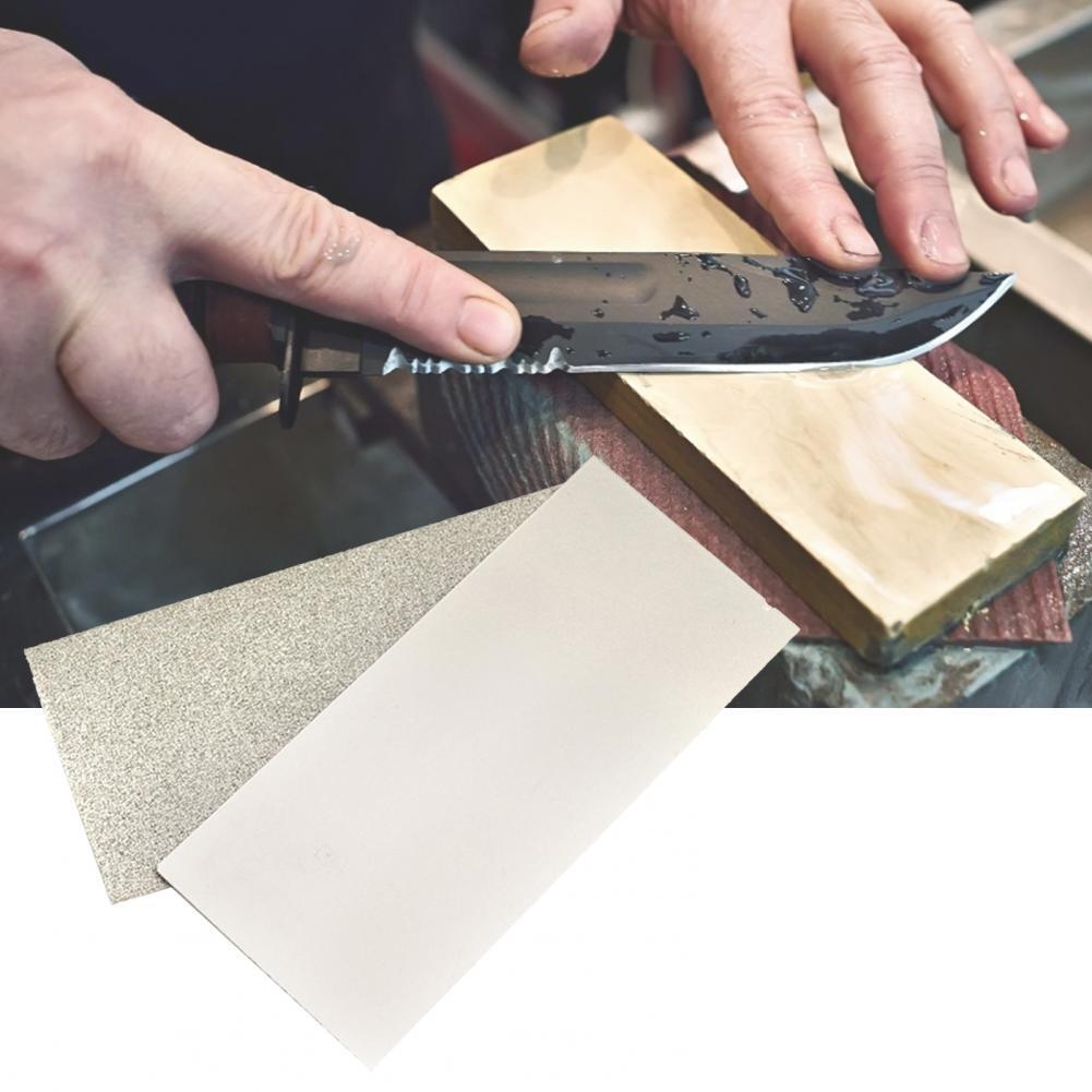 Фото - Точильный камень для кухонных ножей, 150-3000 грит камень точильный 3000 183x63x20