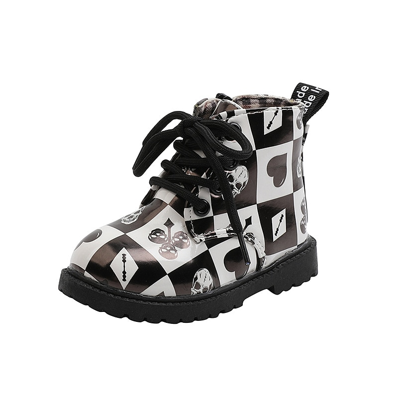 botas masculinas para bebes sapatos casuais para areas externas e antiderrapantes