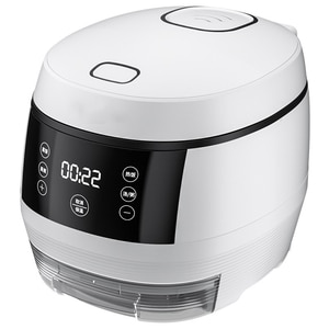Desugared Electric Rice Cooker Multi-Function Mini Rice Cooking Machine for 2-3 People 901W 220V with Automatic Power Off